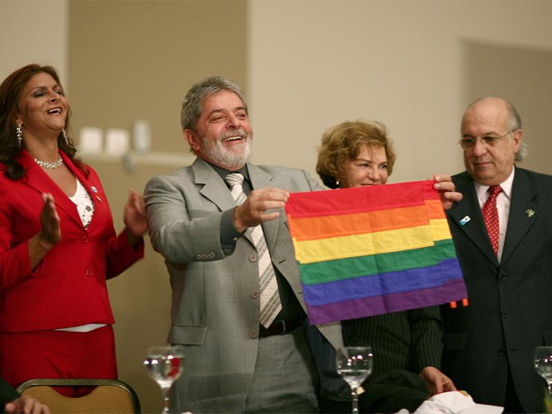 Транссексуальные 2012год