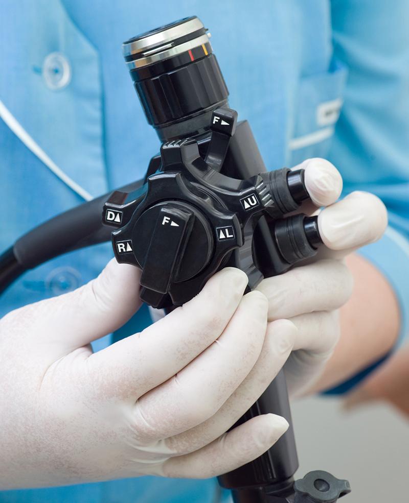 Как сделать эндоскоп